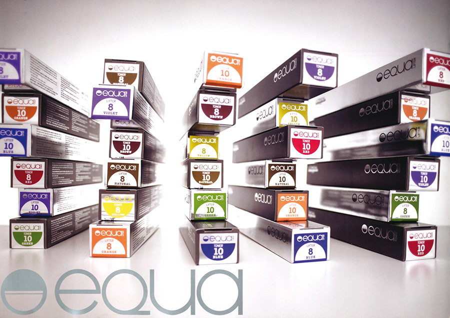 L'Oréal Professionnel Equa