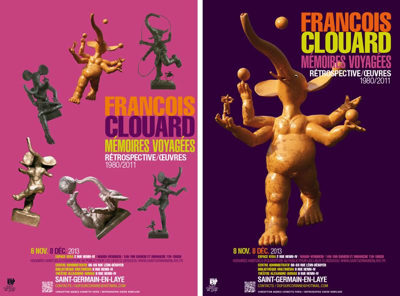 FRANCOIS CLOUARD