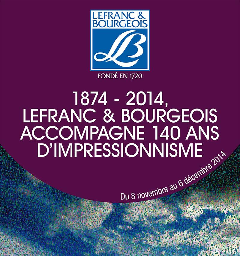 LEFRANC & BOURGEOIS COLART