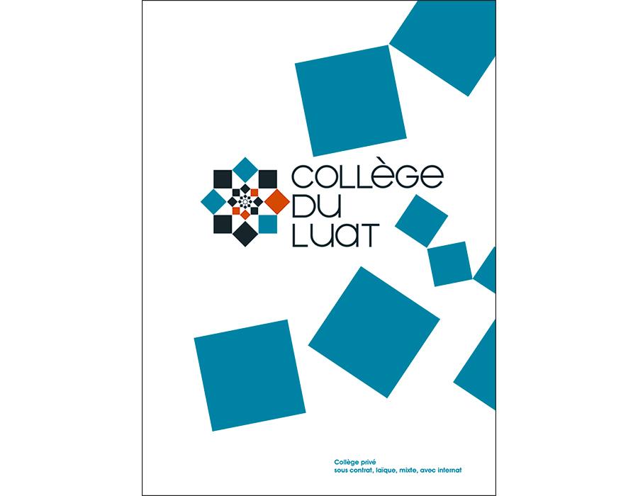 Collège du Luat édition