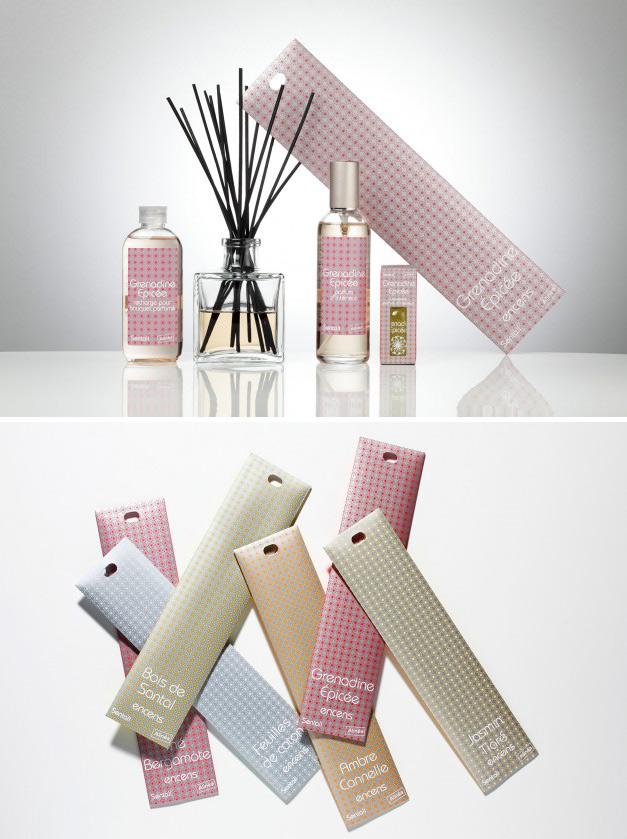 Esteban Paris Parfums Sentali