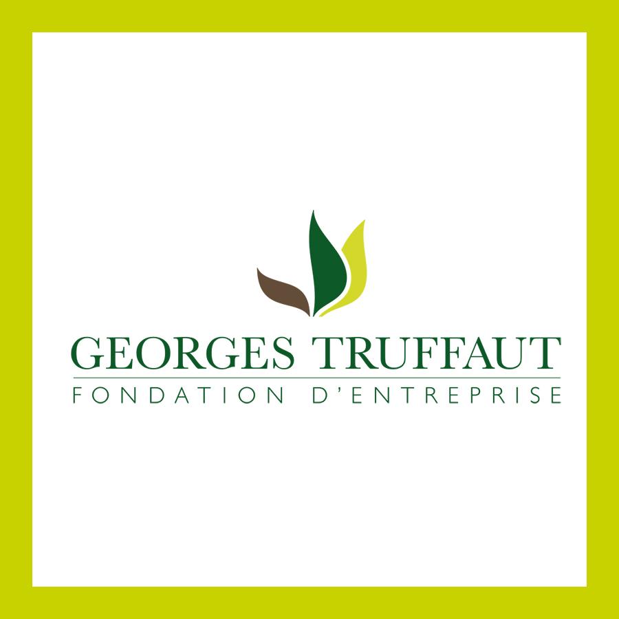 Fondation d'entreprise Georges Truffaut édition