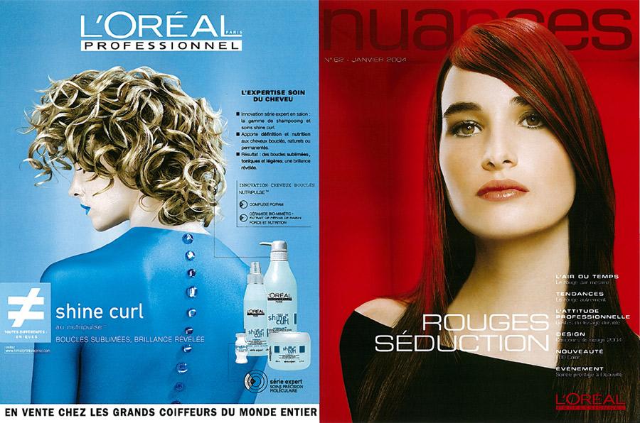 L'Oréal Nuances