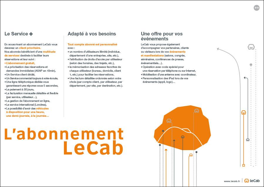 LeCab