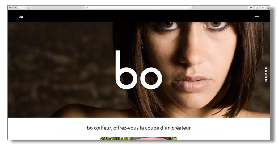 Bo Coiffeur