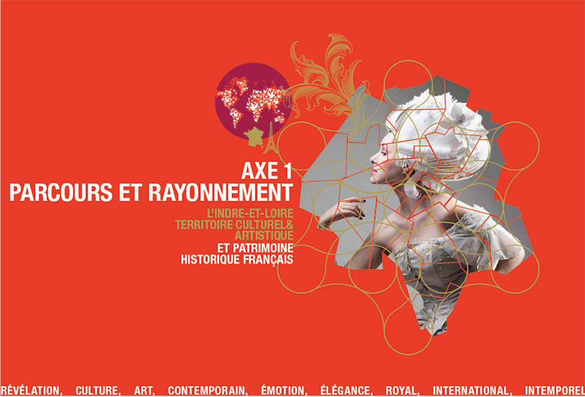 ACT(E)S - Parcours d'art contemporain en Touraine