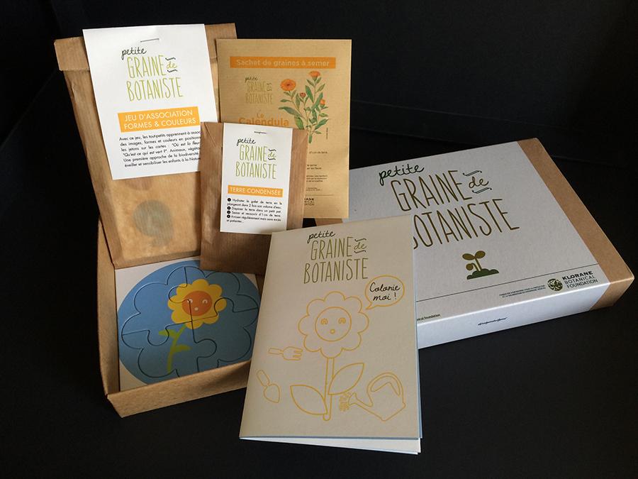 Klorane Botanical Foundation